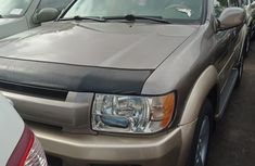 Sell 2003 Nissan Pathfinder at mileage 68,325 in Lagos