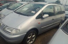 Sell well kept 2005 Volkswagen 1302 automatic at mileage 0