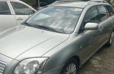 Used 2005 Toyota Avensis wagon / estate automatic for sale in Ikeja