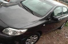 Sell cheap grey/silver 2008 Toyota Corolla sedan automatic at mileage 0