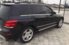 Extremely clean 2013 Mercedes-Benz GLK-Class for sale at price ₦7,850,000 in Lagos
