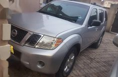 2007 Nissan Pathfinder automatic for sale in Lagos