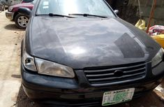 Used black 1998 Toyota Camry for sale at price ₦650,000 in Lagos