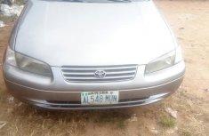 Sell grey/silver 2000 Toyota Camry sedan at mileage 3,500 in Oyo