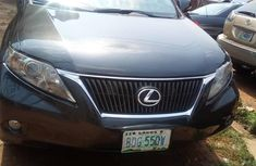 Other 2010 Lexus RX car automatic at attractive price in Awka