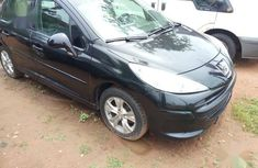 Sell well kept 2007 Peugeot 207 at price ₦850,000 in Kaduna