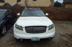 Used 2006 Infiniti FX automatic for sale at price ₦1,000,000 in Abuja