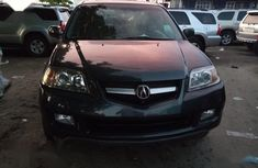 Extremely clean 2005 Acura MDX for sale at price ₦2,100,000 in Lagos