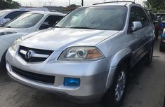 Need to sell high quality grey 2005 Acura MDX suv automatic