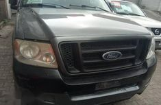 Sell high quality 2005 Ford F-150 automatic