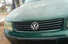 Sell high quality 2002 Volkswagen Passat in Lagos