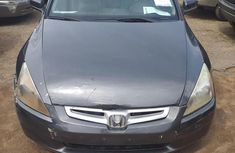 Used 2003 Honda Accord at mileage 148,852 for sale in Ikeja