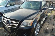 Need to sell used 2010 Mercedes-Benz GLK-Class in Lagos at cheap price