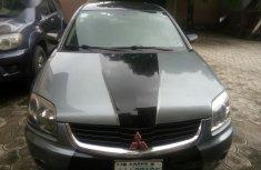Sell well kept green 2009 Mitsubishi Galant sedan at price ₦1,500,000