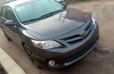 Need to sell cheap used 2012 Toyota Corolla automatic in Ikeja