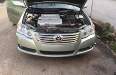 Toyota Avalon 2009 Green for sale