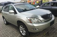 Need to sell grey 2008 Lexus RX at mileage 96,885