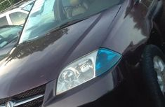 2002 Acura MDX automatic for sale in Ikeja