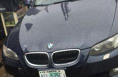 Selling blue 2007 BMW 328i automatic