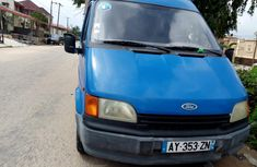 Used 1994 Ford Transit van / minibus manual for sale at price ₦1,700,000