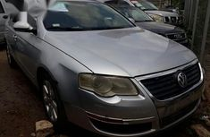 Grey 2006 Volkswagen Passat at mileage 150,043 for sale