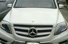 Selling 2013 Mercedes-Benz GLK-Class suv automatic in Lagos