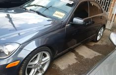 Sell super clean used 2009 Mercedes-Benz C300
