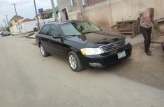 Need to sell used 2004 Toyota Avalon at cheap price