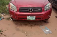 Sell used 2009 Toyota RAV4 automatic at mileage 500 in Owerri