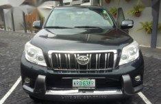Selling 2011 Toyota Land Cruiser Prado automatic