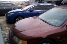 Sell high quality 1999 Honda Accord manual