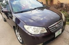 Selling 2008 Hyundai Elantra in good condition in Lagos