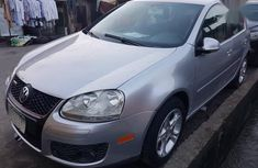 Used 2007 Volkswagen Golf automatic for sale at price ₦850,000 in Lagos