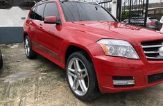 Sell used 2012 Mercedes-Benz GLK-Class suv automatic