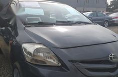 Need to sell cheap used 2008 Toyota Yaris manual in Ikeja