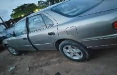 Need to sell high quality gold 1994 Toyota Camry sedan automatic