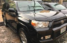 Sell well kept 2012 Toyota 4-Runner automatic