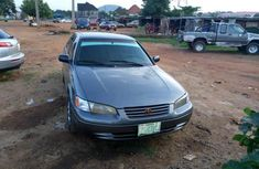 Toyota Camry Envelope 2001 prices in Nigeria, specs & how to maintain
