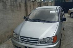 Well maintained 2000 Toyota Picnic for sale at price ₦1,650,000