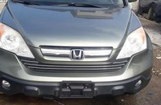 Sell 2007 Honda CR-V suv automatic at mileage 98,000