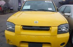 Selling 2005 Nissan Frontier in good condition at mileage 112,845
