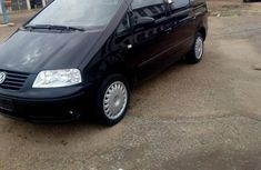Extremely clean 2000 Volkswagen Sharan for sale at price ₦1,650,000 in Ibadan