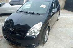 Well maintained 2008 Toyota Corolla for sale at price ₦1,750,000