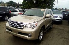 Foreign Used 2012 Lexus GX 460