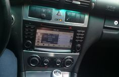 Nigerian Used 2007 Mercedes Benz C230 Kompressor