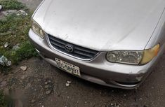 Sell super clean brown 2002 Toyota Corolla automatic