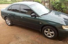 Used green 2000 Honda Accord manual for sale at price ₦400,000