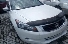 Need to sell high quality white 2010 Honda Accord automatic