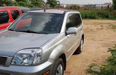 Need to sell cheap used grey 2005 Nissan X-Trail suv automatic