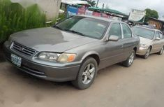Need to sell high quality 2000 Toyota Camry at mileage 112,000 in Port Harcourt